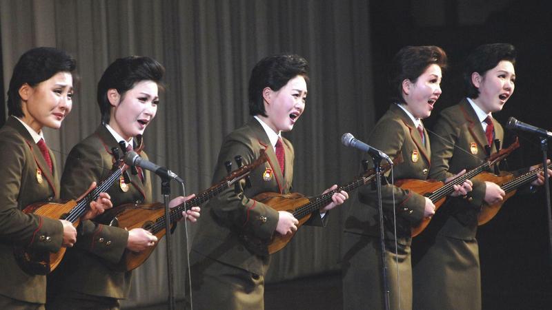 Korea Północna świętuje urodziny Kima
