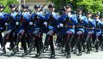 186 GODINA GARDE Nikolić: Zaslužili ste divljenje i poverenje svih građana