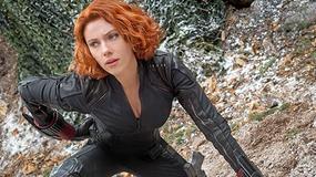 """Scarlett Johansson w obsadzie """"Captain America: Civil War"""""""