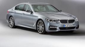 Nowe BMW 5 – Bliżej siódemki