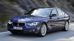 Odnowione BMW Serii 3 MY 2016