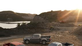 Chevrolet Colorado: projekt globalny