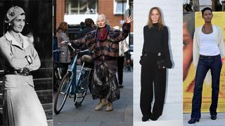 Silne i wyraziste kobiety świata mody
