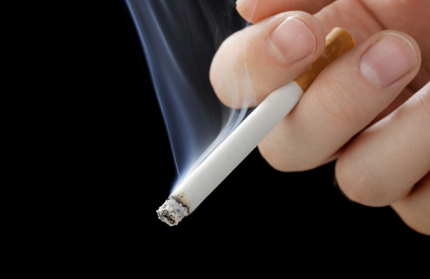 Kaar pedig könnyen leszokhat a dohányzásról