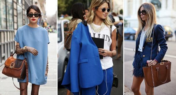 3 najmodniejsze odcienie niebieskiego!