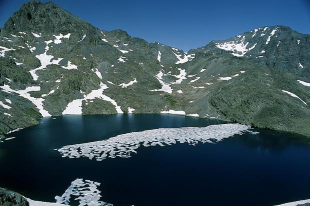 Góry Kaçkar. Najpiękniejsze miejsca Turcji