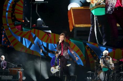 """""""Rolingstonsi"""" su svoj prvi koncert na Kubi otvorili sa """"Džamping Džek Fleš"""""""