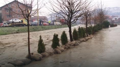 Novi Pazar poplave