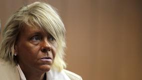 Patricia Krentcil przestała się opalać