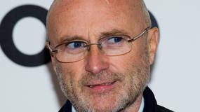 Phil Collins będzie nagrywał z raperem