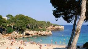 Hiszpania - plaże i wybrzeże