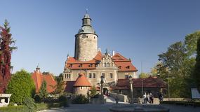 Zamek Czocha - budowla ściśle tajna