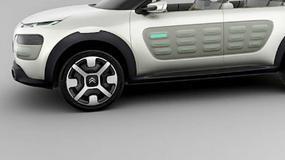 Citroën Cactus: Nowe wyzwania