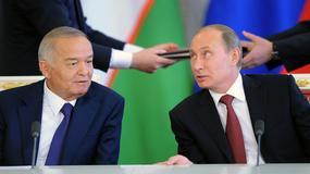 Separatystyczny bat na Uzbeków