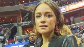 Alicja Bachleda-Curuś gościem specjalnym Nocy Polskiego Dziedzictwa w NBA