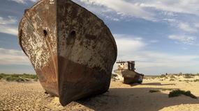 Uzbekistan: 3 mld dolarów na ratowanie wysychającego Morza Aralskiego
