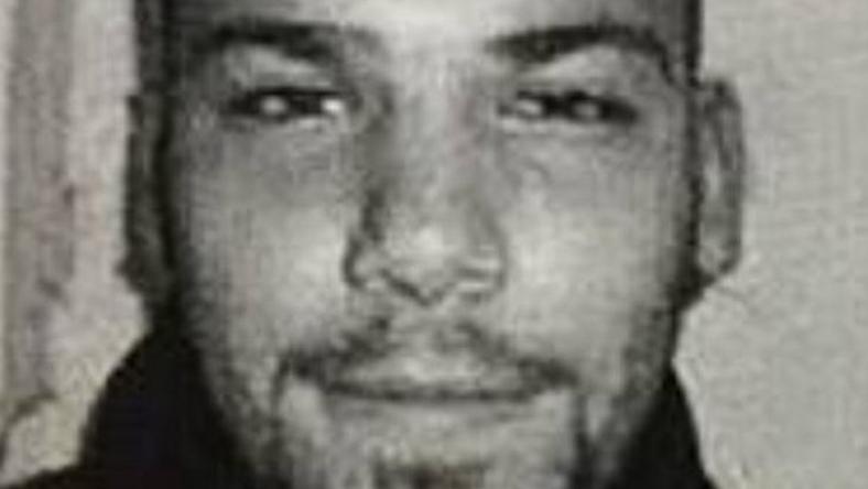 Naim Al Hamed, a brüsszeli merényletek ötödik azonosítottja / Fotó: Belgian Police