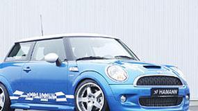 Hamann Mini Cooper S: ładne ubranko