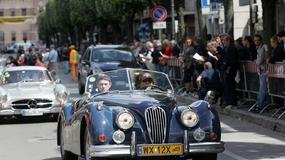 Polacy pokonali Mille Miglia