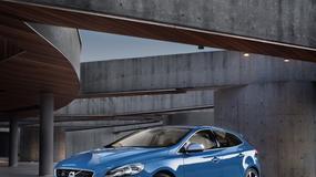 Ujawniamy zdjęcia Volvo V40 R-Design