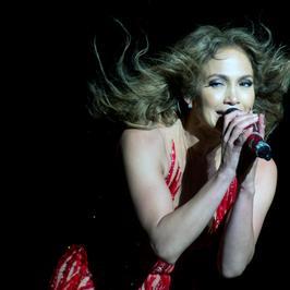Koncert Jennifer Lopez w Gdańsku