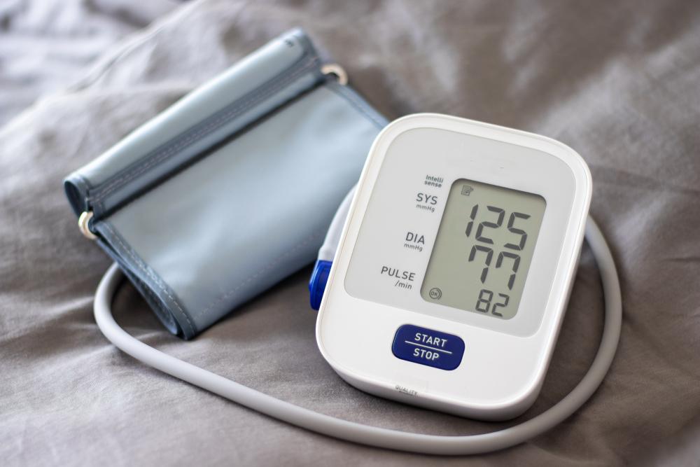 A vérnyomásmérő a rossz, vagy a vérnyomásom ingadozik?