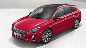 Genewa 2017: Hyundai i30 kombi już oficjalnie