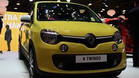 Renault ujawnia ceny nowego Twingo