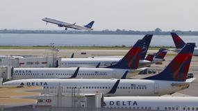 Pilot zawrócił samolot, aby rodzina mogła zdążyć na pogrzeb swojego ojca