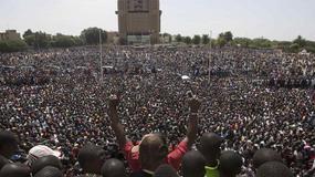 Burkina Faso: prezydent Compaore ustąpił po 27 latach