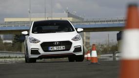 Hyundai i30 Turbo - Czy to już jest hot-hatch?