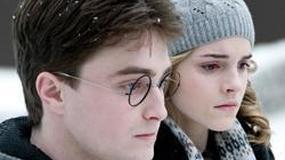 """Koniec zdjęć do """"Harry'ego Pottera"""""""