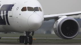 Ofensywa na polskich lotniskach