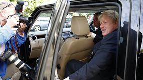 Kto zostanie nowym premierem Wielkiej Brytanii? Ruszyła giełda nazwisk