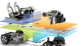 Renault i Nissan z nową platformą