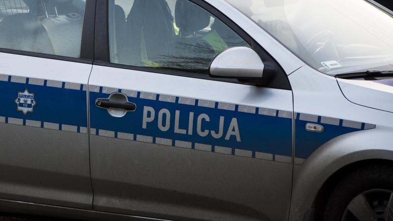 Policja, fot. Norbert Litwiński/Onet