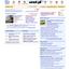 Strona główna Onetu w 2003 roku