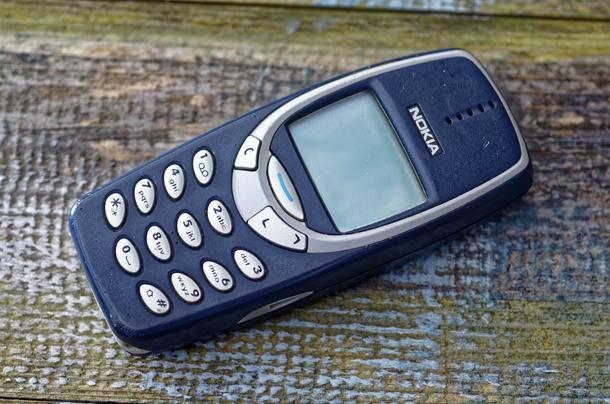 Kultowa Nokia 3310 wraca po 17 latach
