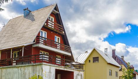 VIKENDICE ZA BUDZAŠTO Kako za par hiljada evra do mesta za odmor