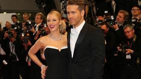 Blake Lively i Ryan Reynolds doczekali się pierwszego dziecka