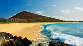Wyspa Wniebowstąpienia - gdzie człowiek poprawił naturę