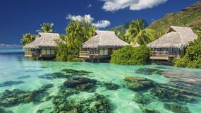 20 najlepszych wysp na wakacje - tu mogłyby trwać wiecznie