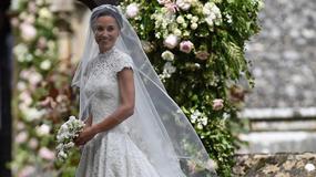 Pippa Middleton i James Matthews już po ślubie! Zobaczcie zdjęcia z tej wyjątkowej uroczystości