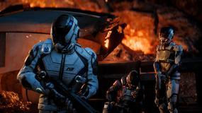 Mass Effect: Andromeda - świeża porcja screenów z gry