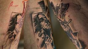 Tattoo Battle