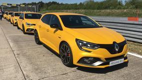 Renault Megane RS – wygląda świetnie, a jak jeździ?