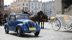 Fiat Topolino - kolejny powrót do przeszłości?