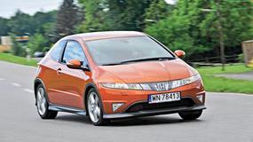 Honda Civic VIII - auto, które polecamy z czystym sumieniem