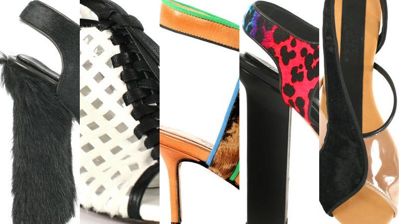 Jakie buty będą modne w przyszłym sezonie?