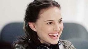 Natalie Portman zmienną jest